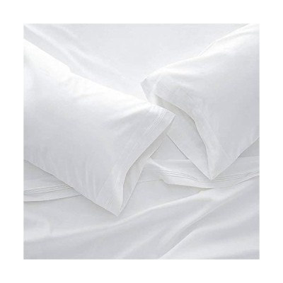 1000 Thread Count Bed Sheet Sets - Luxurious 100% Egyptian Cotton Deep Pocket Sheets - Bedding Set Includes One Flat Sheet, One Fitted Sheet