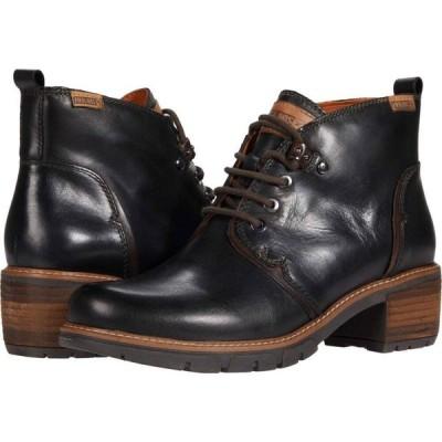 ピコリノス Pikolinos レディース シューズ・靴 San Sebastia W1T-8776 Black