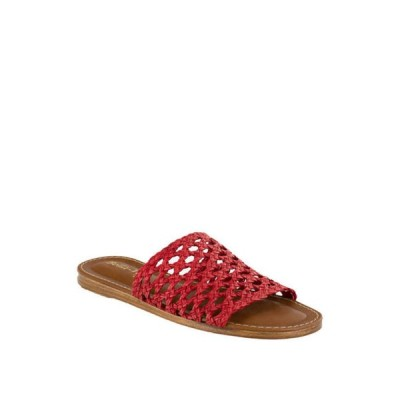 ベラビタ レディース サンダル シューズ Eva Italy Slide Sandals