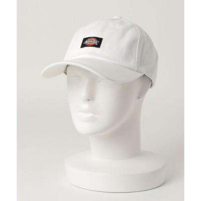 帽子 キャップ Dickies CLASSIC LABEL FULL CAP