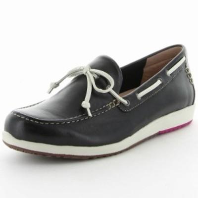 ≪セール≫ムーンスター スポルス レディース カジュアルコンフォートシューズ 靴 SP0531 ブラック ソフトクッション