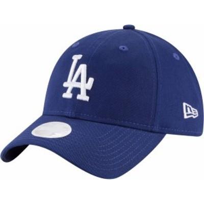 ニューエラ レディース 帽子 アクセサリー New Era Women's Los Angeles Dodgers 9Twenty Adjustable Hat