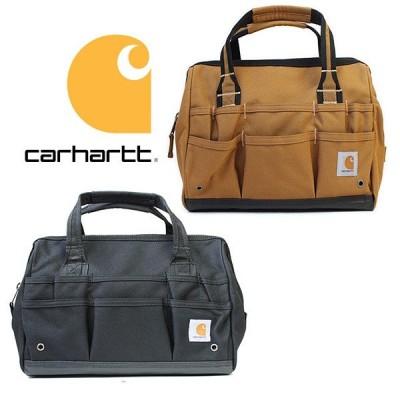 Carhartt カーハート レガシー14ツールバッグ CAR-260105 ボストンバック ツールバック バック カバン