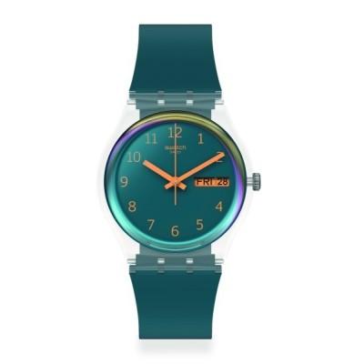 腕時計 BLUE AWAY