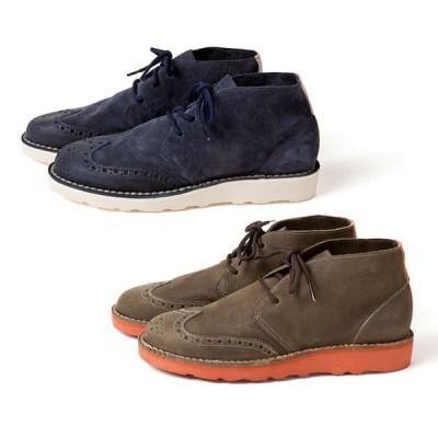 430 FOURTHIRTY フォーサーティー DIEMME ブーツ 靴 DF BONITO WINGS BOOTSbmx カジュアル アウトドア ストリート系 ファッション おしゃれ オシャレ かっこいい