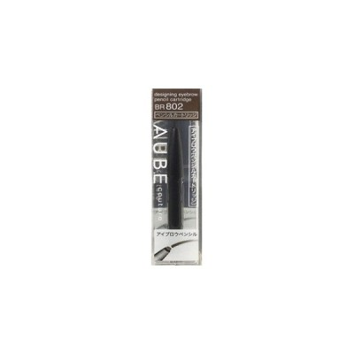 「花王ソフィーナ」 オーブクチュール デザイニングアイブロウ ペンシルカートリッジ BR802 「化粧品」