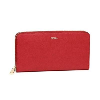 [フルラ] 長財布 バビロン XLサイズ レディース FURLA PS52 B30 (4)RUBY(921796 RUB) ピンク  母の日 プレゼン