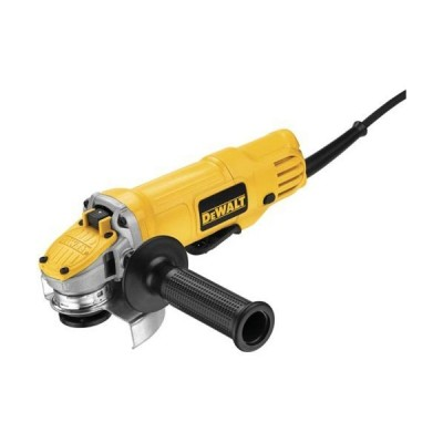 DEWALT Angle Grinder Tool, 4-1/2-Inch, Paddle Switch (DWE4120)