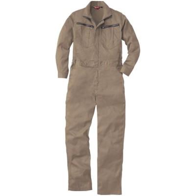 SOWA s9900 長袖つなぎ ~2Lサイズまで 作業着 つなぎ