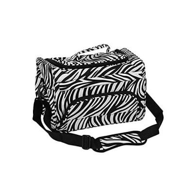 Hairdressing Tools Bag, Salon Barber Handbag Portable Scissors Comb Holder