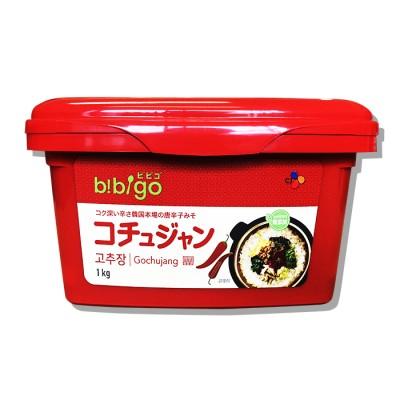 韓国食材*韓国調味料/赤味噌★ヘチャンドル(ビビゴ) コチュジャン 1Kg