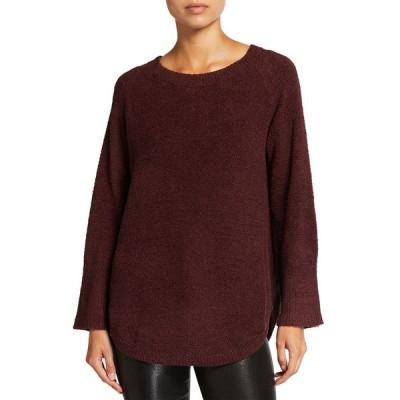 ナトリ レディース シャツ トップス Serenity Long-Sleeve Tunic Sweater