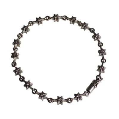 CHROME HEARTS TINY STAR BRACELET PAVE DIAMOND クロムハーツ タイニースター ブレスレット L15 シングル パヴェダイヤモンド