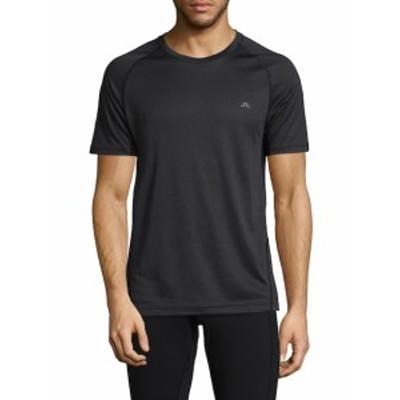 J. リンデベルクアクティブ メンズ トップス Tシャツ ポロシャツ Active Elements Jersey T-Shirt
