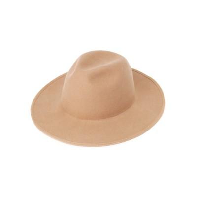 BOSCH / TAH piping hat WOMEN 帽子 > ハット