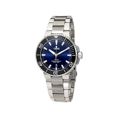 Oris Aquis Automatic Blue Dial Mens Watch 01 733 7730 4135-07 8 24 05P