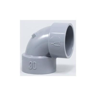 DV90°エルボ アロン化成 DVDL 30