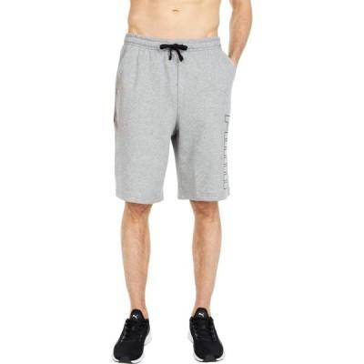 プーマ PUMA メンズ ショートパンツ ボトムス・パンツ Orbit Shorts Medium Gray Heather