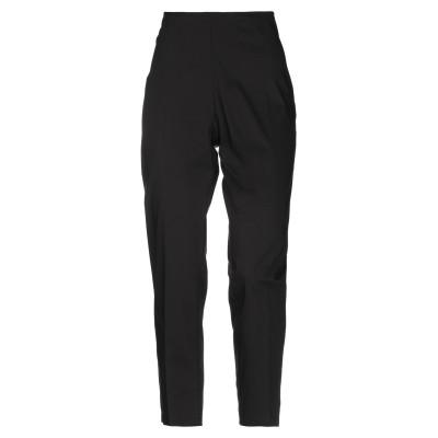 カオス KAOS パンツ ブラック 46 コットン 62% / ポリエステル 33% / ポリウレタン 5% パンツ