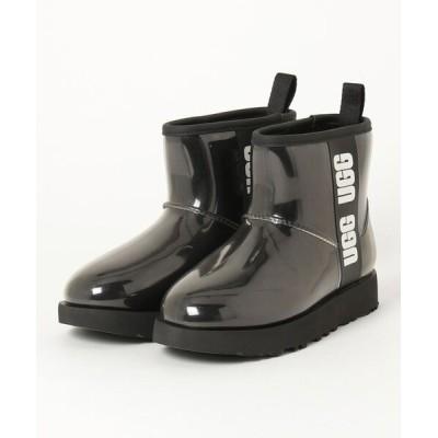 L.H.P WOMEN / UGG/アグ/CLASSIC CLEAR MINI WOMEN シューズ > ブーツ