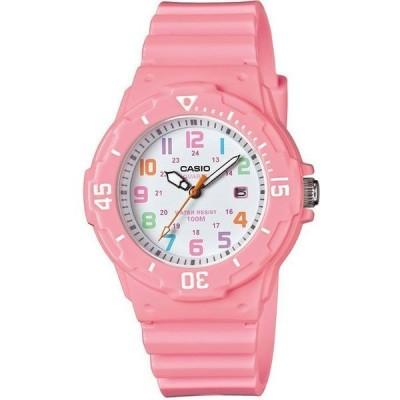 【箱なし】【並行輸入品】海外カシオ 海外CASIO 腕時計 LRW-200H-4B2 スタンダードウォッチ レディース