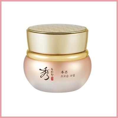 イザノックス [Sooryehan][イザノックス] 秀麗なKorean Cosmetics  Ultra moisture cream 50mlエッセンシャルモイスチャーライジングクリーム/TT