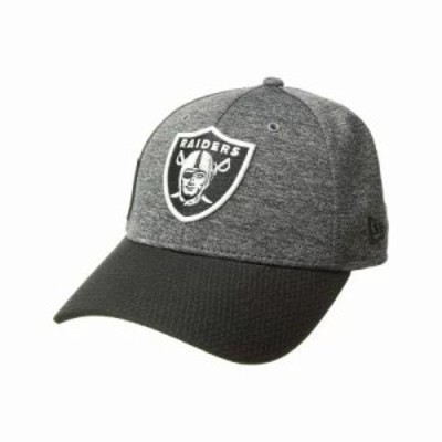 ニューエラ キャップ Oakland Raiders 3930 Home Dark Grey