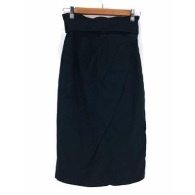 ミラオーウェン Mila Owen タイトスカート サイズJPN:1 レディース 【中古】【ブランド古着バズストア】