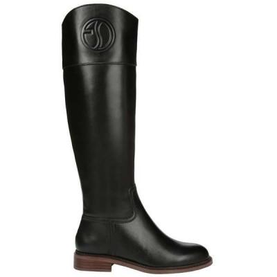 フランコサルト レディース ブーツ・レインブーツ シューズ Hudson Riding Boots