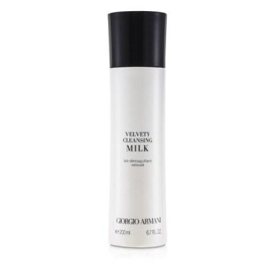 ジョルジオアルマーニ 化粧水 Giorgio Armani ベルべッティ クレンジングミルク 200ml