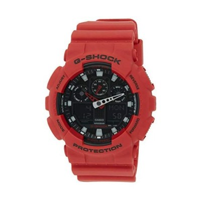 Casio Men's GA-1000 XL Series G-Shock Quartz 200M WR Shock Resistant Watch