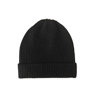 100% Pure Cashmere Beanie Hat in 3ply, Made by Prime Mongolian Cashmere Yar
