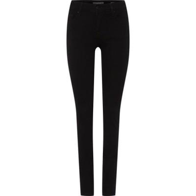 サルサ Salsa レディース ジーンズ・デニム ボトムス・パンツ Colette Mid Rise Skinny Jeans Black