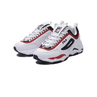 F05390126 DISTRACER *WHITE/NAVY/RED 600404-0001