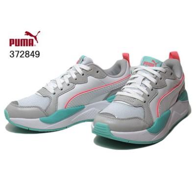プーマ PUMA X-Ray Game 372849 08 ランニングスタイル レディース 靴