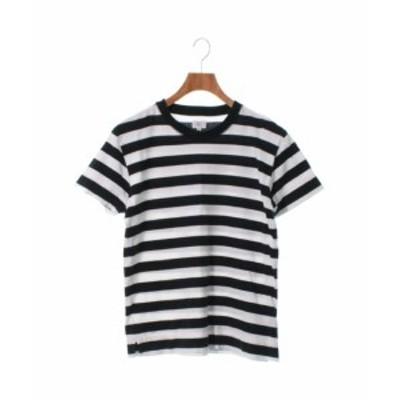 T-mat;Masaki-Paris ティーマット マサキ パリ Tシャツ・カットソー メンズ
