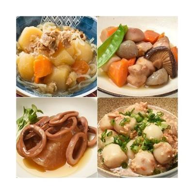 横浜開花亭 お惣菜8食セット