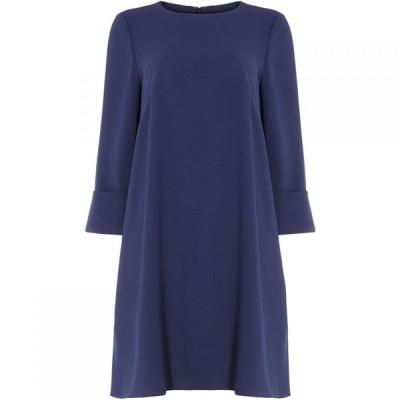 フェーズ エイト Phase Eight レディース ワンピース ワンピース・ドレス Bettina Swing Dress Blue