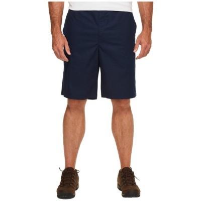 コロンビア Columbia メンズ ショートパンツ 大きいサイズ ボトムス・パンツ Big & Tall Bonehead II Shorts Collegiate Navy
