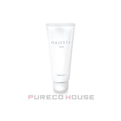 ナリス化粧品 マジェスタ ウォッシュ (洗顔料) 100g【メール便は使えません】
