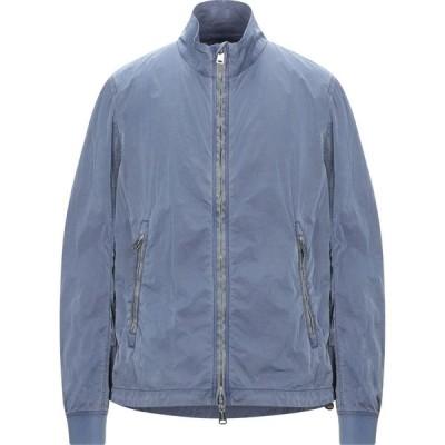 フリーダムデイ FREEDOMDAY メンズ ジャケット アウター Jacket Slate blue