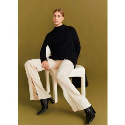 セーター .-- BE5 (ブラック)