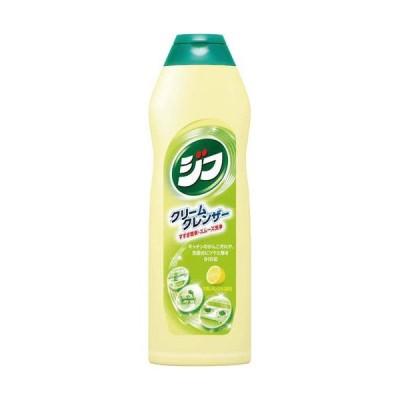 ユニリーバ・ジャパン クリームクレンザー ジフレモン 270ml
