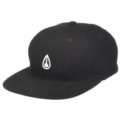 ニクソン メンズ 帽子 アクセサリー Jesse FF Hat