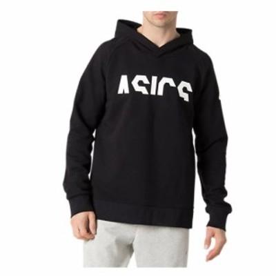 asics(アシックス)   CAスウェットプルオーバーフーディー メンズ