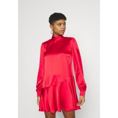 リバーアイランド レディース ワンピース トップス Cocktail dress / Party dress - red red