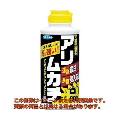 """フマキラー アリ用殺虫剤 """"アリムカデ粉剤600g"""" 432671"""