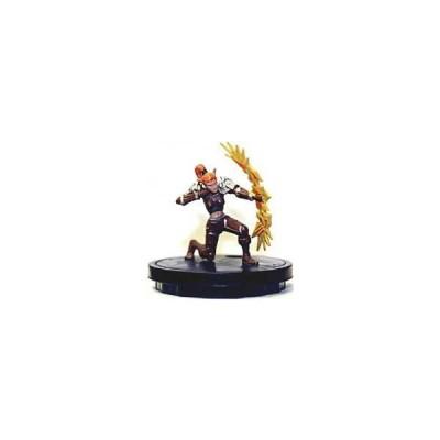 World of Warcraft ワールド・オブ・ウォークラフト Miniatures (WoW Minis): Celenias Firemane Common
