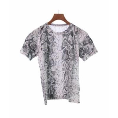 Acne Studios アクネストゥディオズ Tシャツ・カットソー メンズ