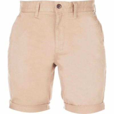 トミー ジーンズ Tommy Jeans メンズ ショートパンツ ボトムス・パンツ Essential Chino Shorts Tigers Eye